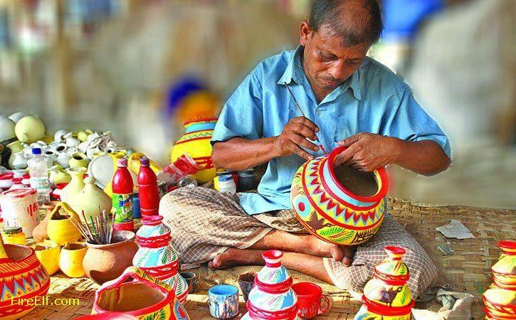 Bangladesh Facts: History and Culture